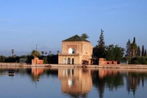 Morocco Marrakech Menara