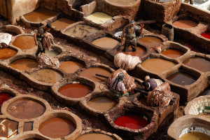 Tannery-Fes