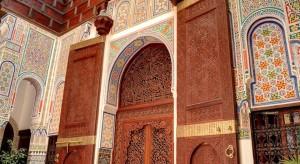 Fes - Palace