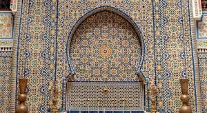 Marrakech -Palace