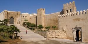 Oudaya-Kasbah