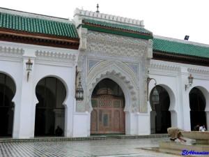 Al-Qarawiyin University