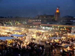 Marrakechhhhh