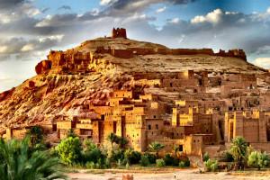 Ait Ben Haddou village