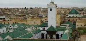 Fes-medina