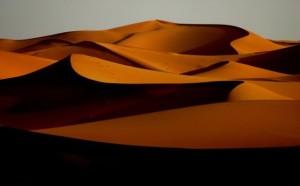 Mhamid Dunes