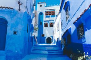 Chaouen-Morocco