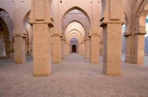 Mosque Tinmel